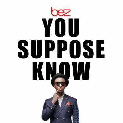 YSKmain Download MP3: Bez – You Suppose Know | @BEZidakula