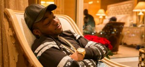 davido Davido Becomes The First Nigerian To Get 1m Followers On Instagram