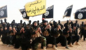 isis ISIS Reveals Plans To Colonize Nigeria Before 2020