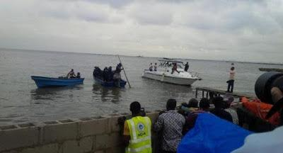 lagos-sea Oba of Oworonshoki says Lagos Helicopter Crash was Caused by Neglect of Tradition