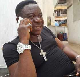 mr-ibuu Actor, John Okafor a.k.a Mr Ibu Aquires Mansion in Lagos