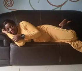 mribupreggy Actor, John Okafor a.k.a Mr Ibu Aquires Mansion in Lagos