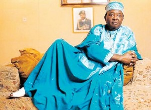 ooni-of-ife 'Abobaku' Of Ife's Ooni Reportedly Disappears As Burial Plans Kick Off