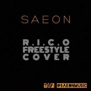 saeon Download MP3: Saeon – R.I.C.O [Freestyle Cover] | @saeonmusic