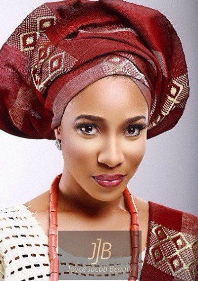 "tonto-dikeh ""I Never had S3x with D'banj, and Never Will"" - Tonto Dikeh"