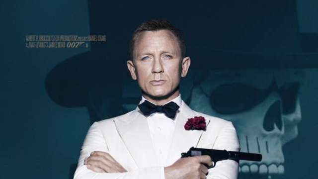 spectre See New Poster & Trailer for Upcoming 007 Movie 'Spectre' | Download