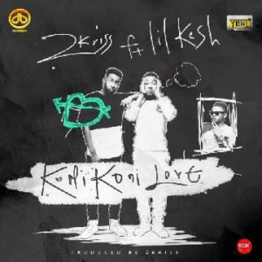 Download-MP3-2Kriss-–-Koni-Koni-Love-ft.-Lil-Kesh Download MP3: 2Kriss – Koni Koni Love ft. Lil Kesh
