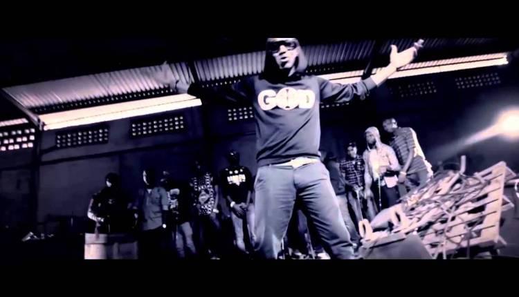 Download Video: Terry Tha Rapman [T.R] – G.O.D ft. VeeDee