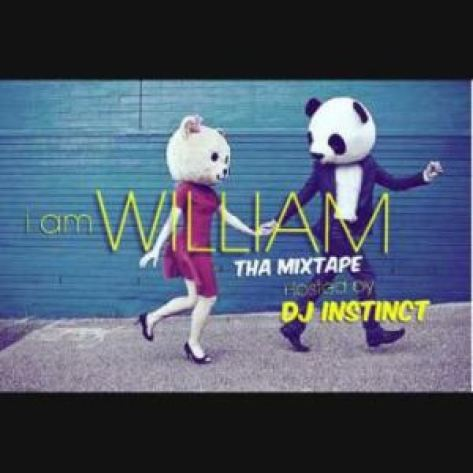 "Dj-Instinct-–-I-am-WILLIAM-Tha-Mixtape Download MP3: Dj Instinct – I am WILLIAM ""Tha Mixtape"" 