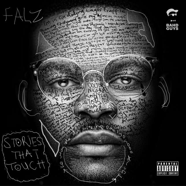 Download MP3: Falz Ft. Simi - Soldier