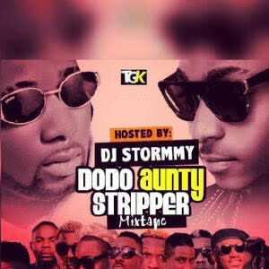 Mixtape: Dj Stormmy – [D.A.S] Mixtape