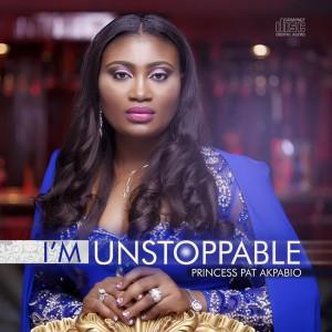 Princess Pat Akpabio (@patakpabio) - I'm Unstoppable