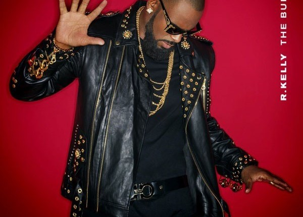 R. Kelly Features Wizkid On New Album Buffet