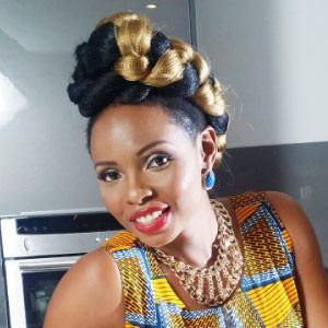 Yemi Alade Sets New 'YouTube' Record, Became The First Nigeria Female Artiste With Highest Number Of Views