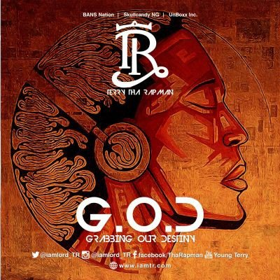 Download-Album-MP3-T.R-–-G.O.D-EP Download Album: T.R – G.O.D EP | @iamlord_tr