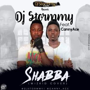 DJ-STORMMY-300x300 DJ Stormmy Ft CannyAce – Shabba Cover   @djstormmy1 @canny_ace
