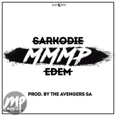 MP3-Sarkodie-More-Money-More-Problems-MMMP-ft.-Edem-Artwork MP3: Sarkodie - More Money More Problems (MMMP) ft. Edem