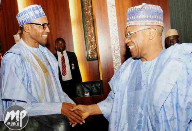 wp-1469508010363-1 Buhari Reveals Reason Babangida overthrew his Government 31 years ago