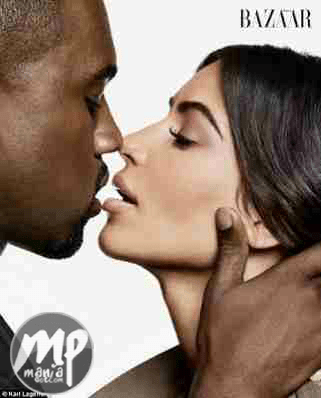 wp-1469807512185-1 Kanye West Reveals How He Feels About Seeing Kim Kardashian Nak3d