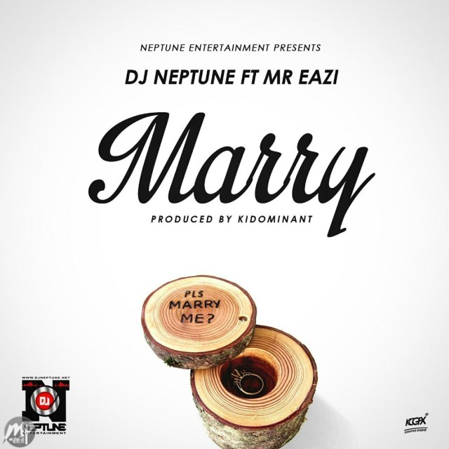 MP3-Dj-Neptune-Marry-ft.-Mr-Eazi-Artwork-1024x1024 Download MP3: Dj Neptune - Marry ft. Mr Eazi |[@deejayneptune]