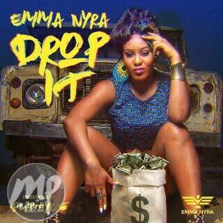 MP3-Emma-Nyra-Drop-It-Artwork Download MP3: Emma Nyra - Drop It |[@emmanyra]