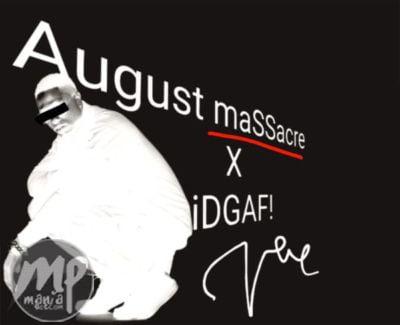 MP3-Vector-August-Massacre-freestyle-Artwork Download MP3: Vector - August Massacre (freestyle) |[@vectorthaviper]