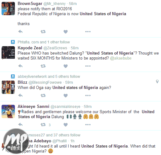 wp-1470397399171-1 Nigerians Troll Solomon Dalung Over His United State of Nigeria Comment