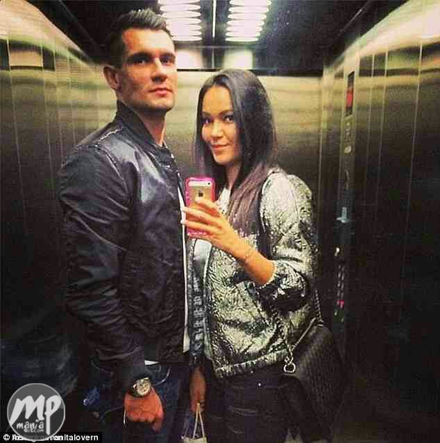 wp-1470627457327-1 Liverpool Defender Dejan Lovren's Wife Cheats on Him With A Forestry Worker