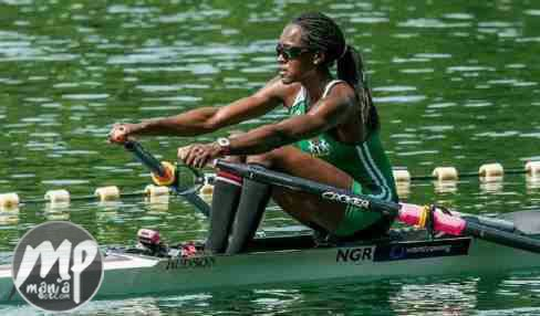 wp-1470807906732-1 Nigeria's First Olympic Rower, Ukogu is in the Semi-Final