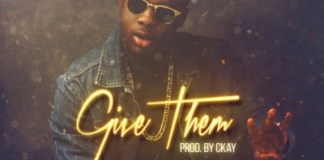 Download MP3: Koker - Give Them |[]