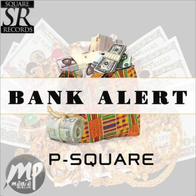 Download Instrumental: P-Square - Bank Alert (BEAT)