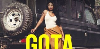 MP3: Victoria Kimani - GOTA ft. Airline |[@victoria_kimani]