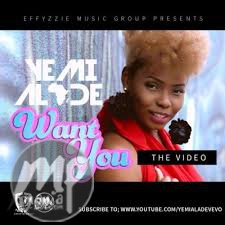 index-1 Download Instrumental: Yemi Alade - Want You (Beat)