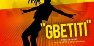 MP3: Dammy Krane x Davido x Shatta Wale - Gbetiti
