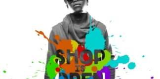 MP3: General Pype - Shop Is Open ft. Del'B