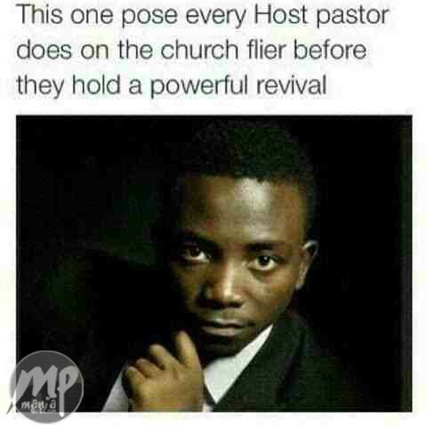 wp-1481462479049 Sunday Meme! This one is for your pastor