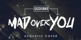 Ugovinna - Mad Over You