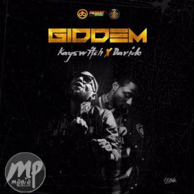 KaySwitch-Giddem-720x720 MP3: KaySwitch – Giddem ft. Davido |[@iamkayswitch]
