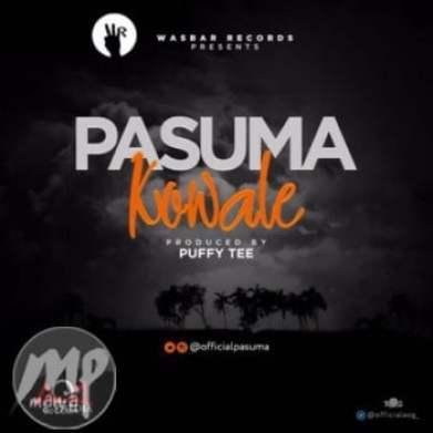 pass MP3: Pasuma - Kowale  [@officialpasuma]