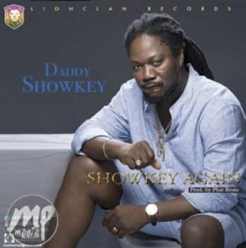showkeyy MP3: Daddy Showkey - Showkey Again |[@daddyshowkey1]