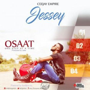 Ce-300x300 MP3: Jessey - One Step At A Time (OSAAT)