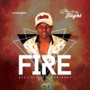 """FI-300x300 MP3: Flight – """"Fire"""""""