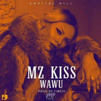 KIZZ-700x700 MP3: Mz Kiss - Wawu |[@officialmzkiss]