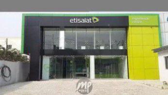 etisalat N541.8b Debt: Three Nigerian Banks to take over Etisalat today