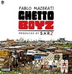 gh-292x300 MP3: Pablo Mazerati - Ghetto Boyz (Prod by Sarz)