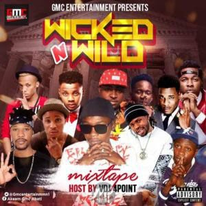 unnamed VDJ 4Point – Wicked N Wild (Mixtape)