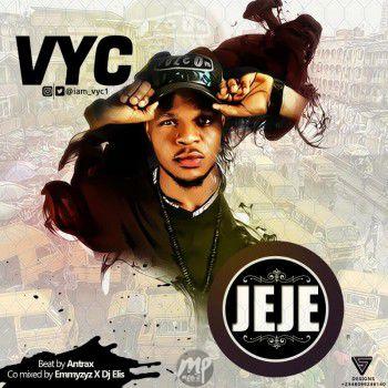 MP3: VYC – Jeje