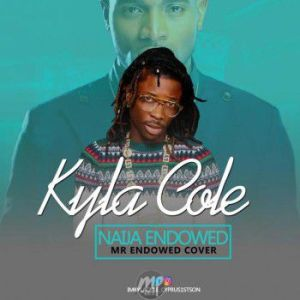 ky-300x300 MP3: Kyla Cole - Naija Endowed (Mr Endowed cover)