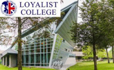 loyalist_5 Check Out @loyalistcollege Canada, A School That Puts You First & To Work! cc @edutravelinfoo