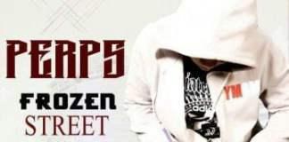 Perps - Frozen Street (Prod. By Shezzeh)